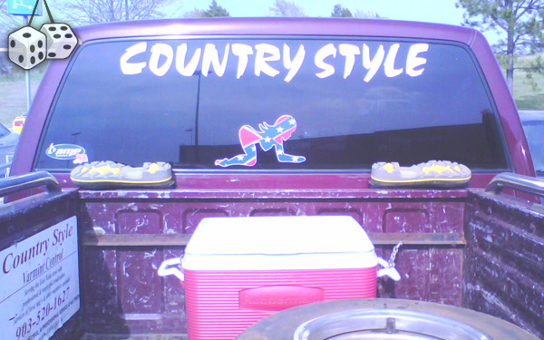 CountryTX