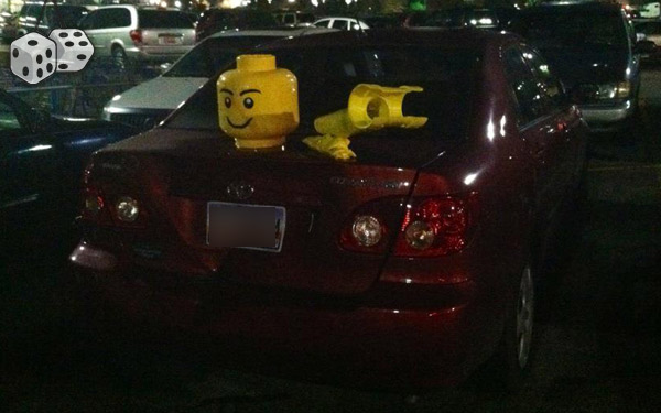 LegoSC