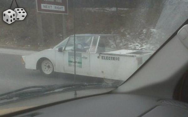 ElectricOH