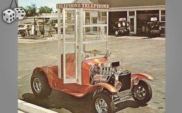 telephonecar